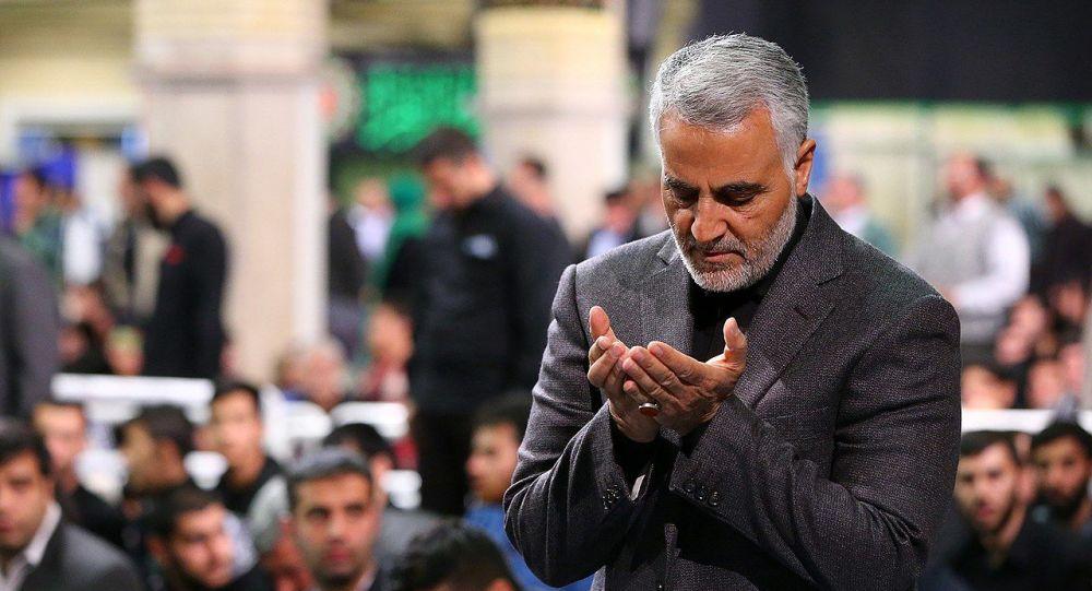 Новый министр иностранных дел Ирана предупреждает, что убийцы Сулеймани должны заплатить после того, как Трамп хвастается о том, что « убирает » лидера КСИР