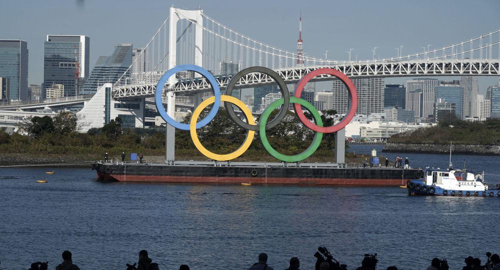Перенос Олимпийских игр при поддержке девяти глав префектур Японии, но не принимающих Токио
