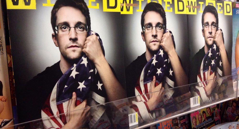 'Катастрофа, определяющая эпоху': Эдвард Сноуден высказывается по поводу Афганистана