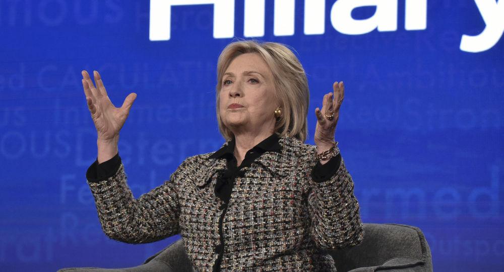 «Злая проблема»: Хиллари Клинтон раскрывает последствия вывода американских войск из Афганистана