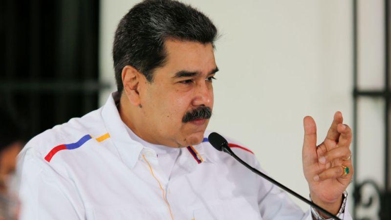 Президент Венесуэлы подтвердил пятую поставку российской вакцины Sputnik V против COVID-19