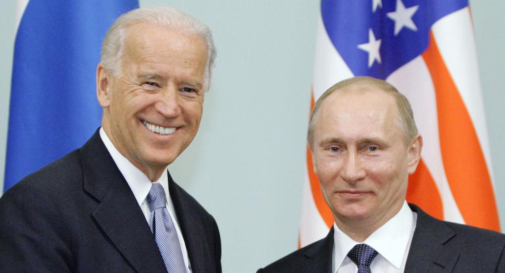 Как попытки Байдена использовать права человека против России могут иметь неприятные последствия для Вашингтона