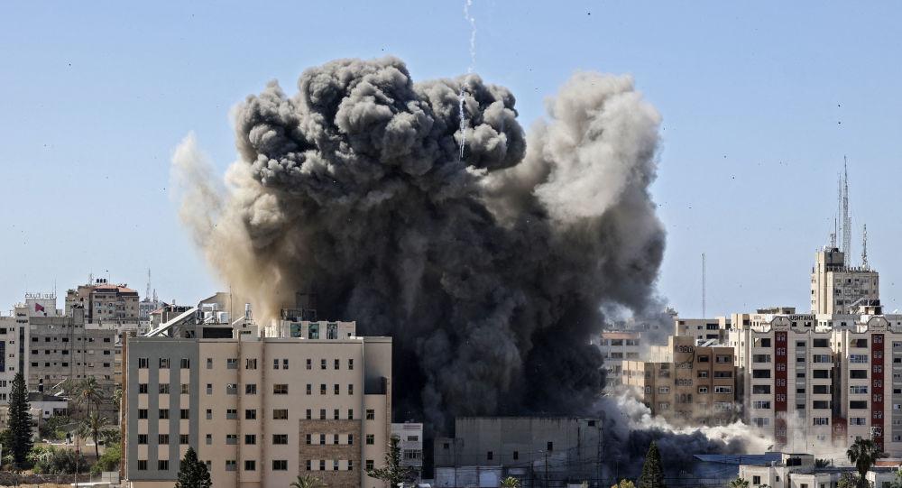 Посол Палестины призывает ЕС занять «реалистичный» подход в условиях насилия Израиля и сектора Газа
