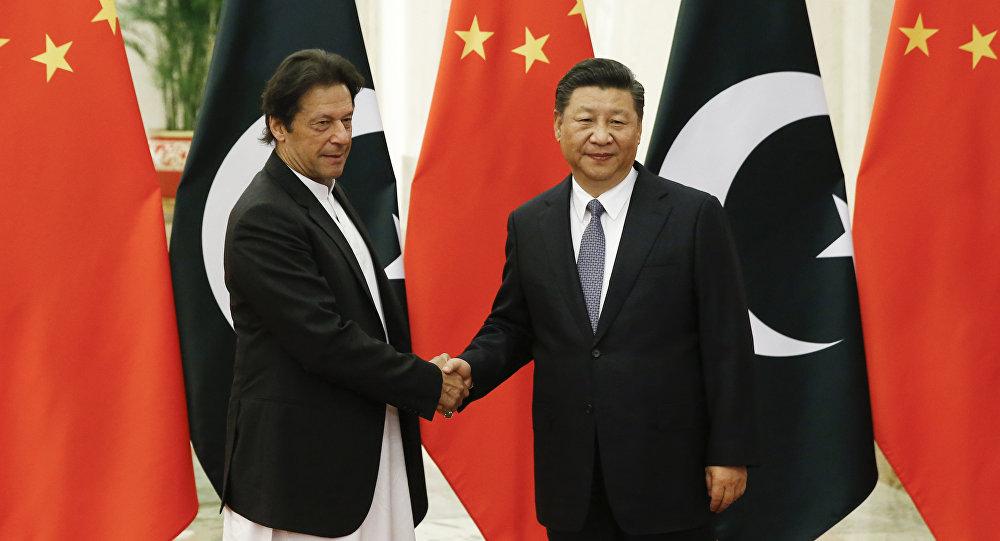 Китай и Пакистан готовы содействовать экономическому восстановлению раздираемого конфликтом Афганистана