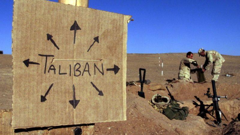 СМИ заявляют, что «Талибан» воспринял «поспешный» вывод американских войск из Афганистана как «победу»