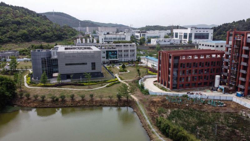 Уханьский институт, подозреваемый Уэстом в создании COVID, номинирован на лучшую научную премию Китая