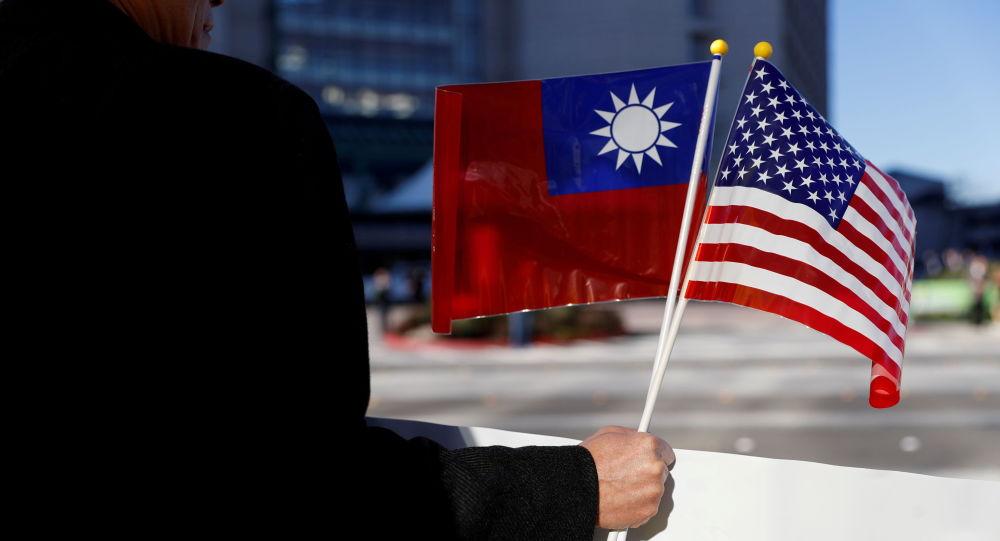 Администрация Байдена одобрила первую продажу оружия Тайваню
