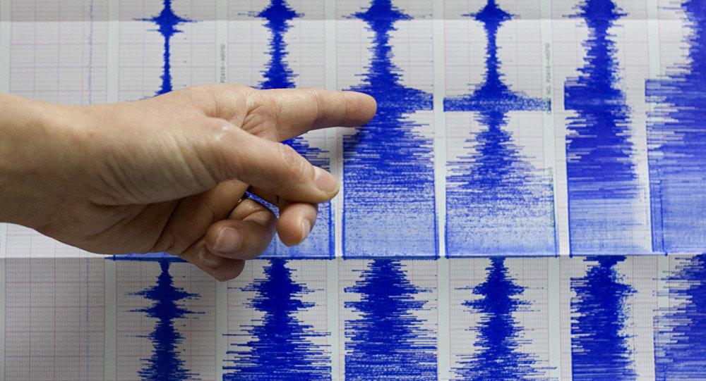 По данным EMSC, в регионе островов Кермадек произошло землетрясение магнитудой 6,0
