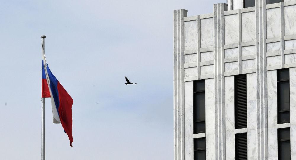 Посол: условия работы российских дипломатов в США продолжают ухудшаться