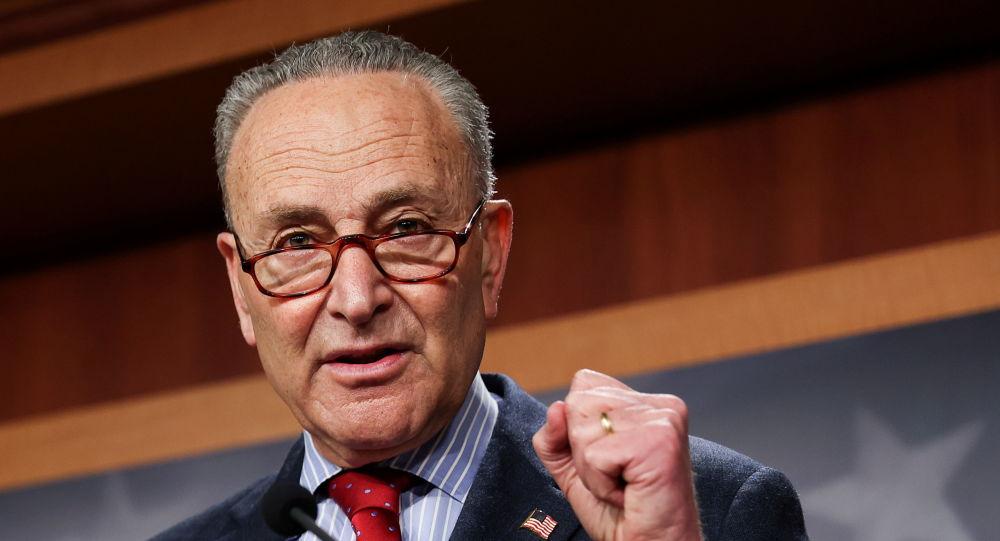 Dems представила план одностороннего принятия законопроекта об инфраструктуре на 3,5 трлн долларов без повышения потолка долга