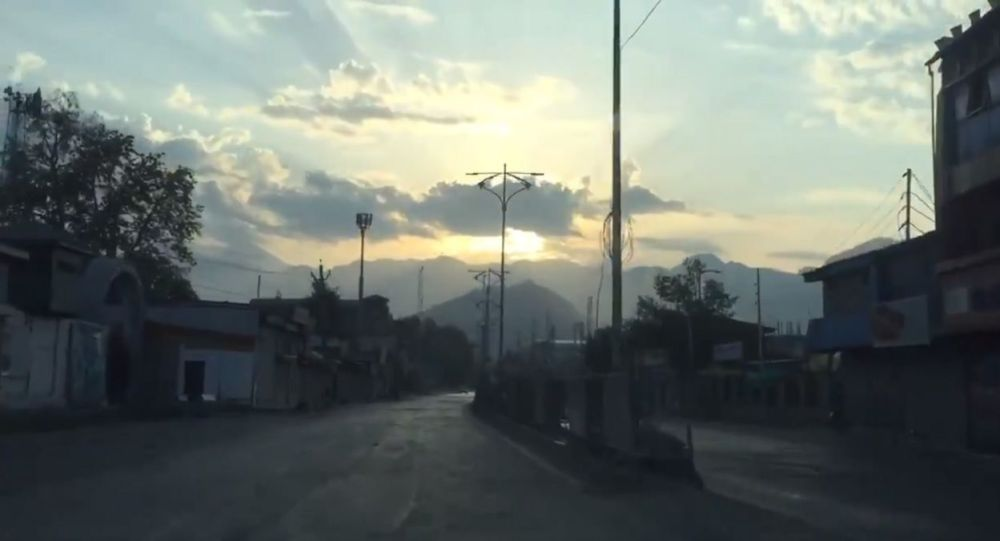 Индийское агентство по борьбе с терроризмом совершает набег на пропакистанские исламистские организации в Джамму и Кашмире