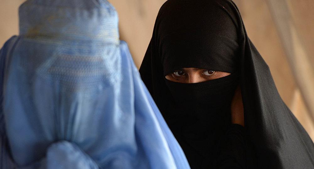 Как СМИ США и ЦРУ вооружили права женщин, чтобы манипулировать общественным мнением об афганской войне