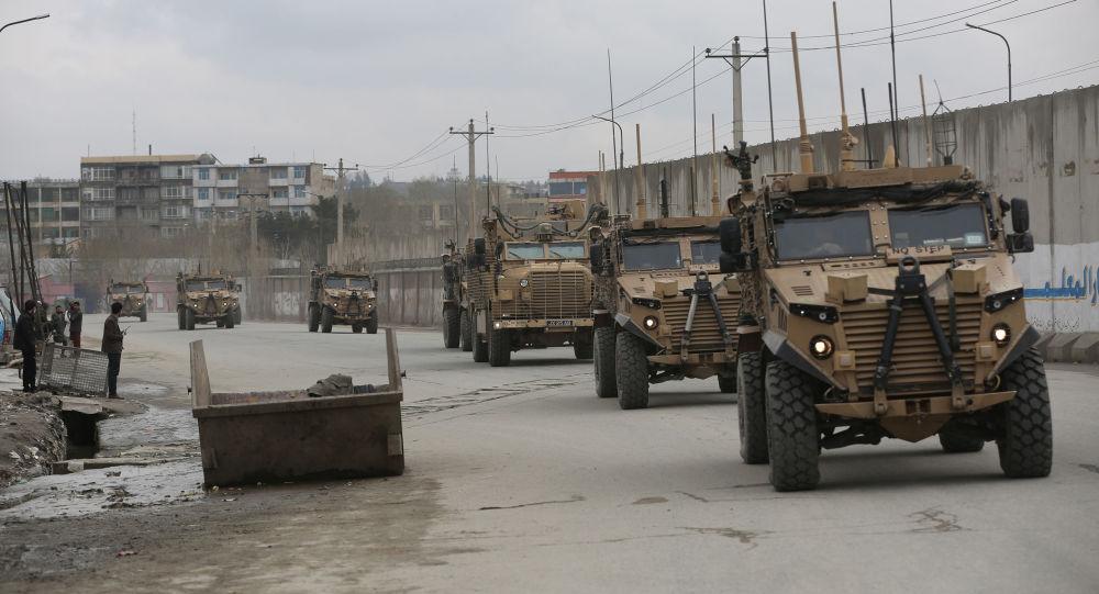 Как сообщается, Великобритания планирует эвакуировать посла из Афганистана и прекратить там дипломатическое присутствие