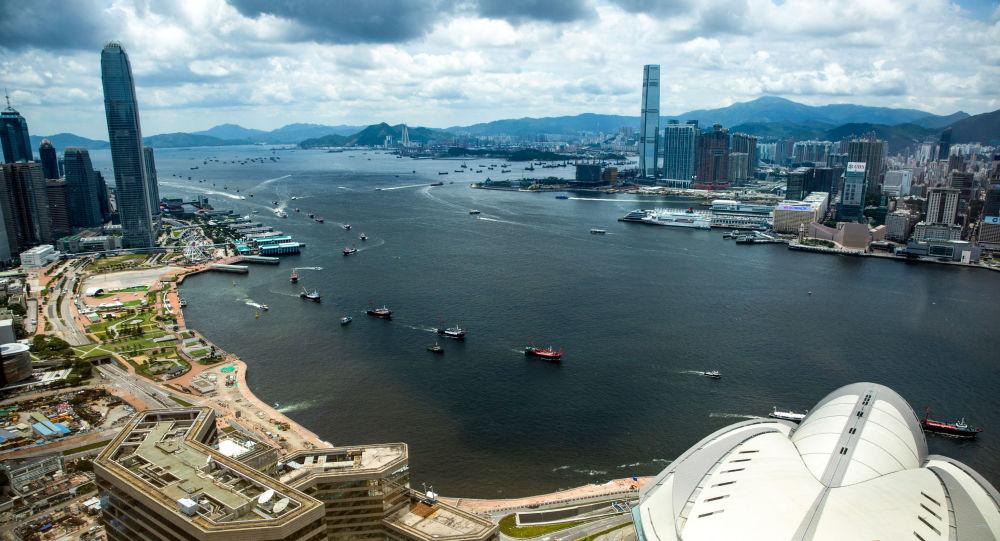 Китай заявляет, что предложение Байдена о «безопасном убежище» жителям Гонконга «разрушает стабильность города»