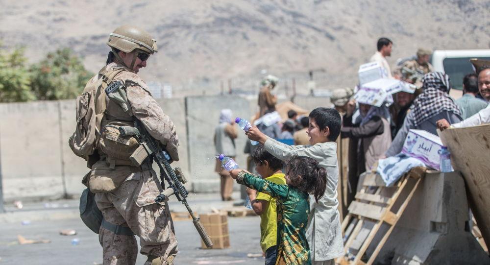 Консерваторы Twitter осуждают «убийство» афганских детей «террористическим» режимом Байдена