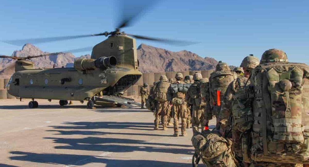 Сенатор Республиканской партии Грэм назвал выступление Байдена по Афганистану «жалкой попыткой свалить вину» за провал
