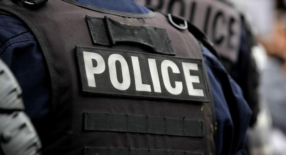 Ситуация в Сен-Лоран-сюр-Севр, Франция, после убийства католического священника