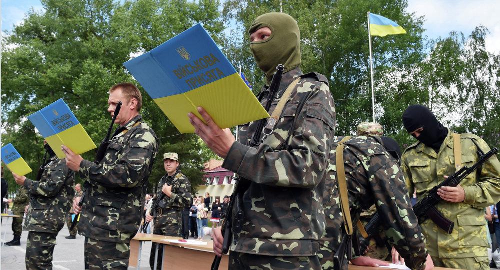 Следственный комитет России не сомневается в причастности украинских войск к смерти Стенина