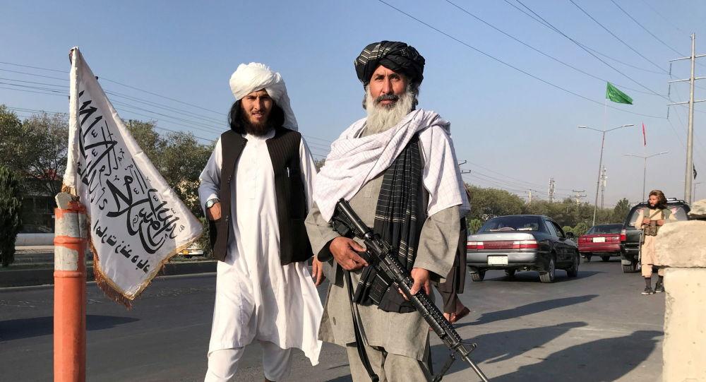 Талибан предупредил, что «вредоносные элементы» планируют атаку за несколько часов до взрыва в Кабуле