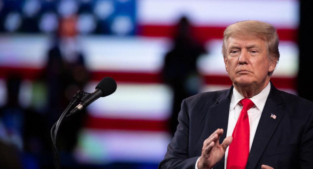 Трамп оспаривает приказ Министерства юстиции об открытии налоговых документов, говорится в судебном обращении