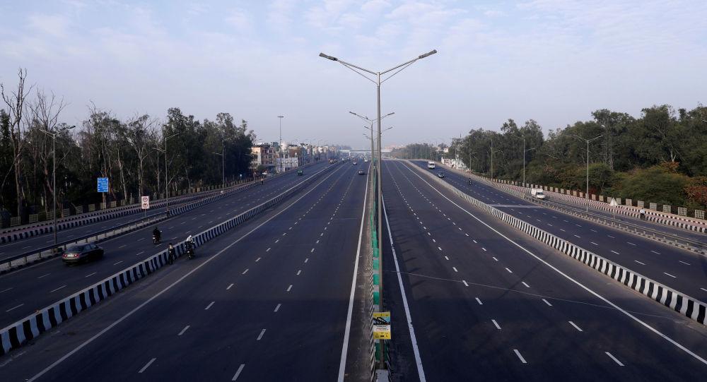 Вождь Дели перепроектирует дороги в «европейском стиле» на фоне усилий Моди по искоренению колониального похмелья