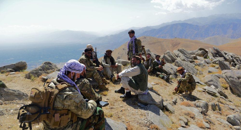 Афганские силы сопротивления обвиняют Пакистан в обеспечении воздушной и наземной поддержки талибов в Панджшире