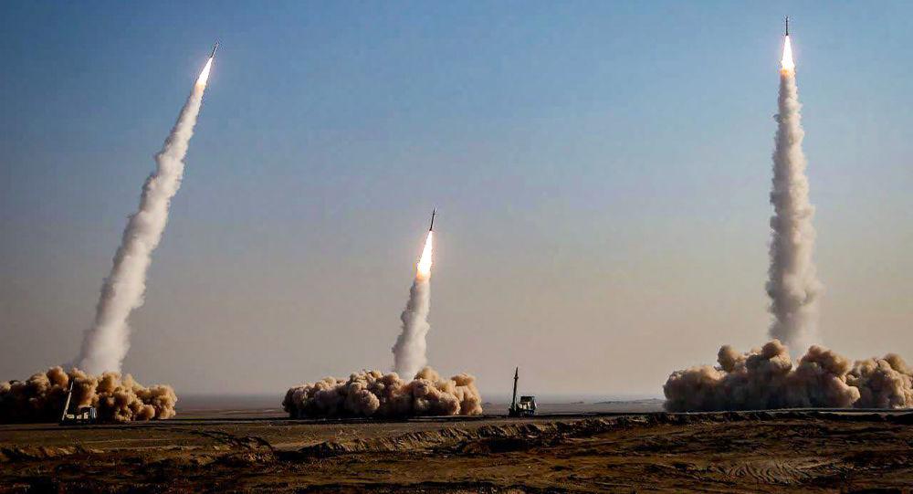 Аэрокосмические силы КСИР объединятся с министерством обороны Ирана для модернизации ракетной мощи страны