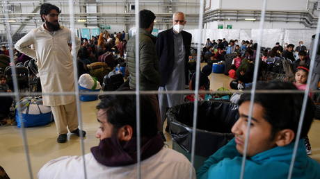 «Австрия не примет бегущих афганских беженцев, пока я у власти», — обещает канцлер Курц