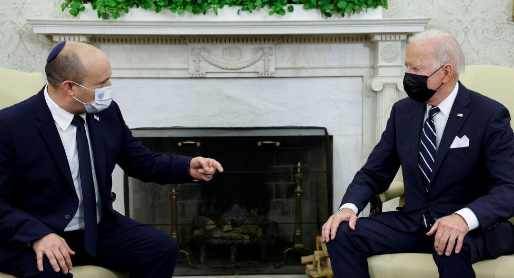 Байден подтверждает, что США на протяжении полувека поддерживали предполагаемый ядерный арсенал Израиля