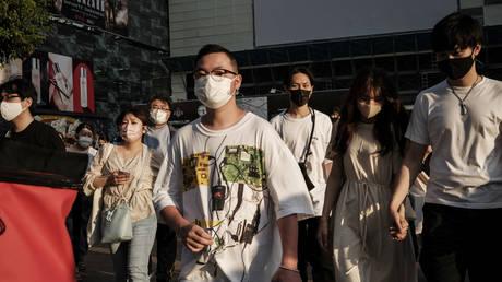 Чрезвычайное положение в связи с коронавирусом в Японии продлится до конца сентября