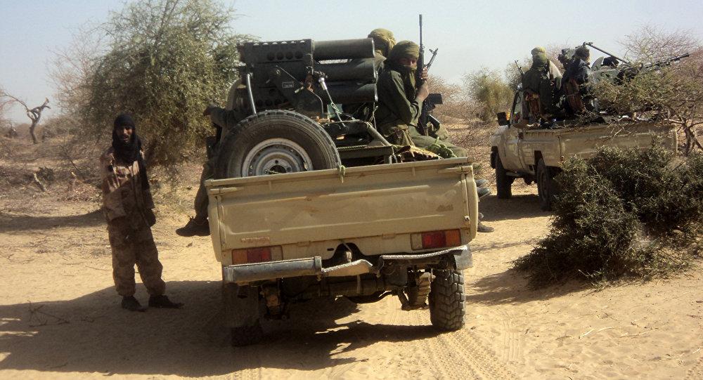Главный генерал США: «Вероятная» гражданская война в Афганистане может спровоцировать «восстановление Аль-Каиды»