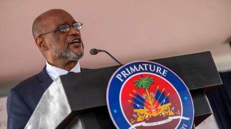 Главный прокурор Гаити требует обвинения против премьер-министра в убийстве президента