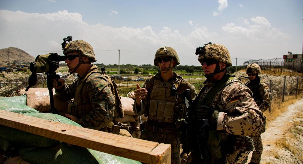 Китай призывает к расследованию военных преступлений США и НАТО в Афганистане после вывода войск