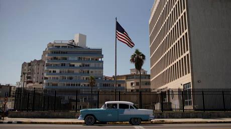 Кубинские исследователи утверждают, что у США нет научных доказательств «синдрома Гаваны»