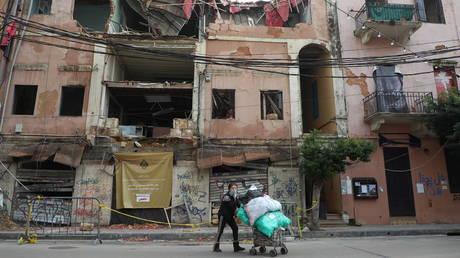 Ливан получит 1,1 млрд долларов из резерва МВФ для помощи своей страдающей от проблем экономике после формирования правительства после 13-месячного тупика