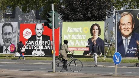 Немцы голосуют на исторических выборах, и Ангела Меркель будет заменена после 16 лет пребывания у власти