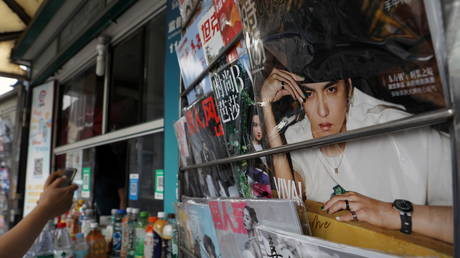 Новая мораль для шоу-бизнеса или коммунистическая демонстрация добродетели?  Китай требует от знаменитостей быть скромными и подавать хороший пример