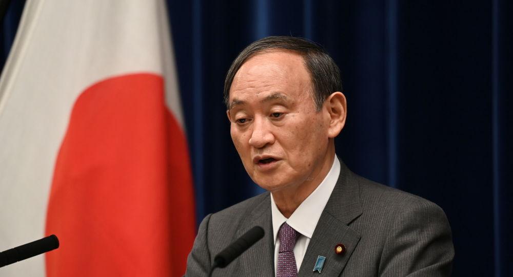 Премьер-министр Японии Шуга, как сообщается, намерен уйти в отставку, вряд ли будет участвовать в предстоящих партийных выборах