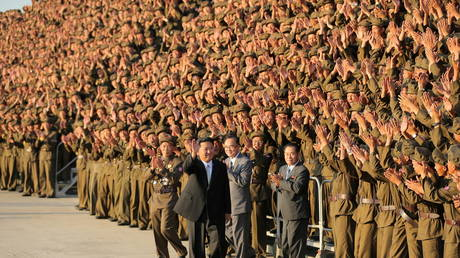 Северная Корея заявила о запуске новой крылатой ракеты большой дальности