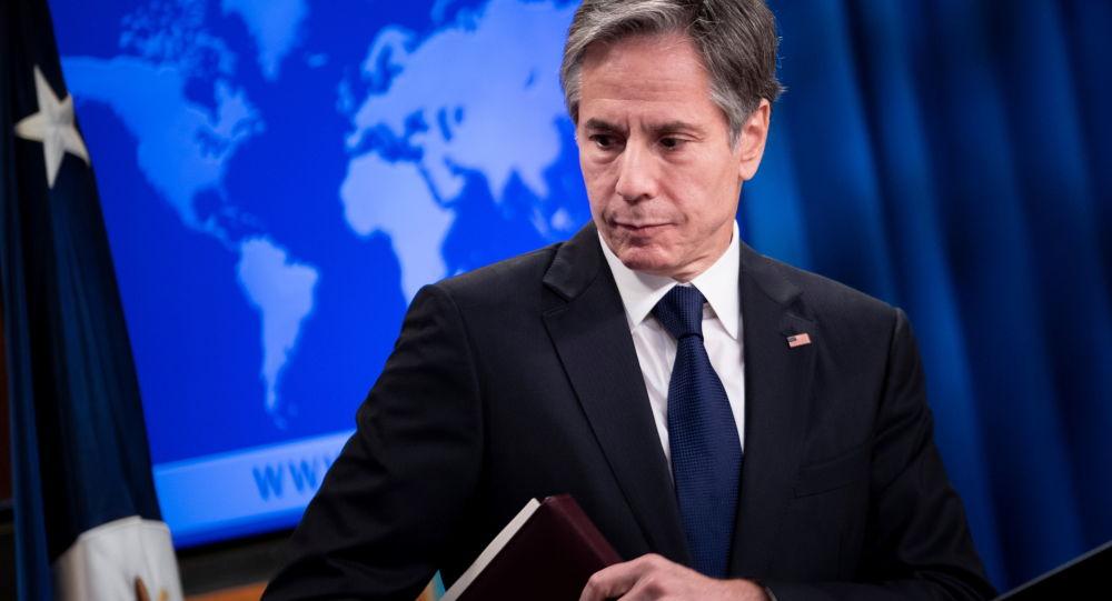 США осознают заинтересованность Ирана в преследовании нынешних бывших официальных лиц США — Блинкен
