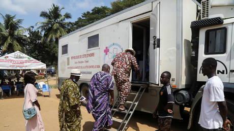 Африка не достигнет цели по вакцинации 40% против Covid-19, «неизбежная нехватка» шприцев может помешать дальнейшему прогрессу