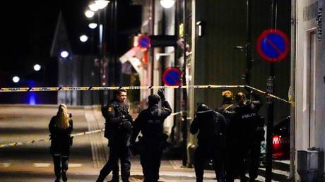 В результате нападения в Норвегии несколько человек погибли и получили ранения, терроризм не исключен