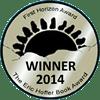 Efic Hoffer Book Awards First Horizon Award