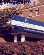 Englewood Hospital, New Jersey