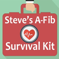 Steve's A-Fib Survival Kit at A-Fib.com