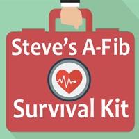 Steve's A-Fib Survival Kit at A-Fib.com