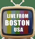 GFX TV set BOSTON USA 150 pix by 96 res
