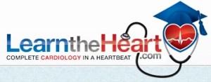 LearnTheHeart logo