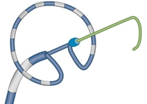 Medtronic multielectrode ablation catheter