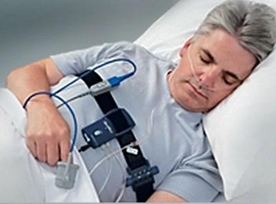 Sleep Apnea Home Testing with WatchPAT Device and the